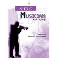 9 to 5 musician - studies for trumpet