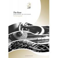 The Rose - horn quartet