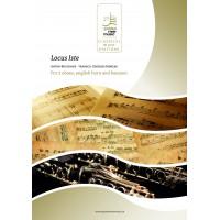 Locus Iste - 2ob/EH/bass