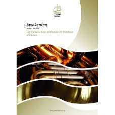 Awakening - trumpet/flugelhorn