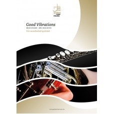 Good Vibrations - woodwind quintet