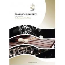 Celebration Overture - concert band