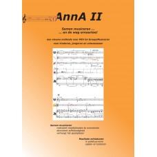 AnnA II - Leerwerkboek