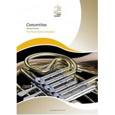 Concertino voor hoorn