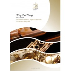 Sing that Song - horn