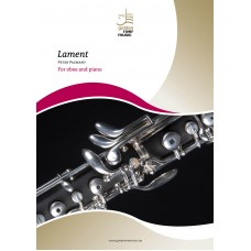 Lament  (versie met piano)