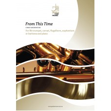 From this Time  - trompet/bugel/cornet/bariton