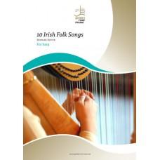10 Irish folk songs