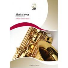 Black carrot - Eb sax