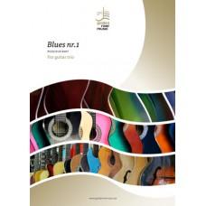 Blues nr.1