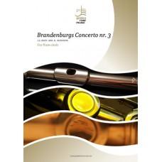 Brandenburgs Concerto nr. 3