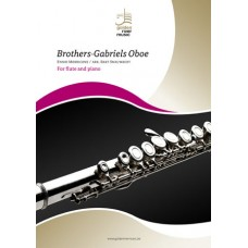 Brothers - Gabriels Oboe (from 'The Mission')  - fluit