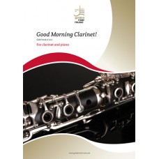 Good Morning Clarinet !