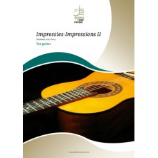 Impressies-Impressions II