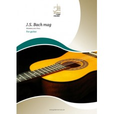 J.S. Bach mag