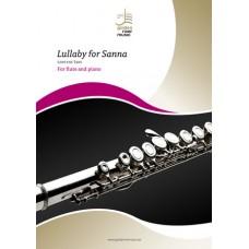Lullaby for Sanna