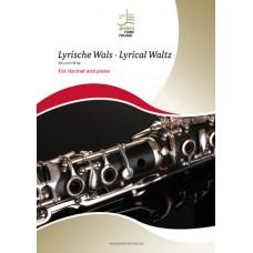 Lyrische Wals