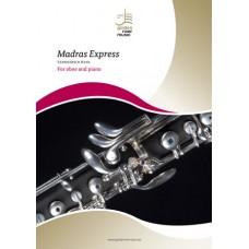 Madras express