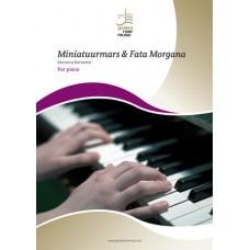 Miniatuurmars & Fata Morgana