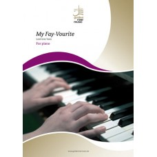 My Fay-Vourite