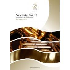 Sonate Op. 1 Nr. 12