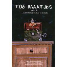 Toe Maatjes, Deel 1, begeleidingsboek + CD