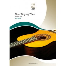 Total Playing time