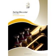 Swing like a Star - trompet