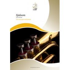 Sjaloom - trumpet