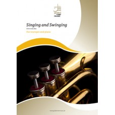 Singing and Swinging - trumpet