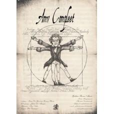 AMV Compleet 1, leerlingenboek