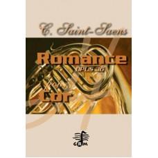 Romance pour cor