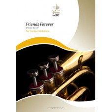 Friends Forever  - trompet