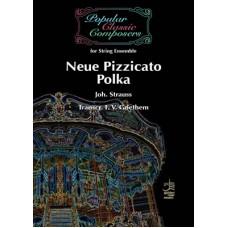 Neue pizzicato polka (op. 449)