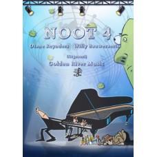 Noot 4, leerlingenboek