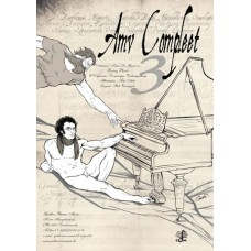 AMV Compleet 3, leerlingenboek