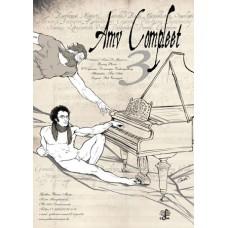 AMV Compleet 3, lerarenboek, vol. 1 + CD, begeleidingen-zanglessen