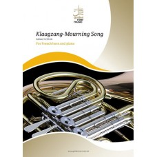Klaagzang - Mourning Song