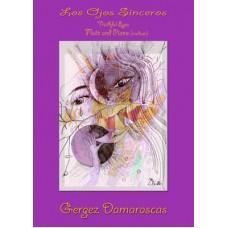 Los Ojos Sinceros (fluit en piano)