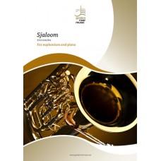 Sjaloom - euphonium