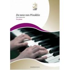 De Neus van Pinokkio - piano