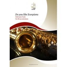 Do you like Scorpions