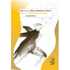 The Isara Piano Collection four hands - Vol. I Isara dreams away