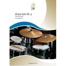 Drum solo n° 3