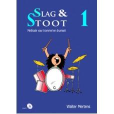 Slag en Stoot vol. 1 - met CD