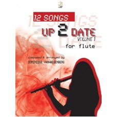 12 songs up2date - flute