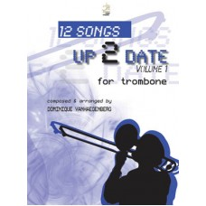 12 songs up2date - trombone