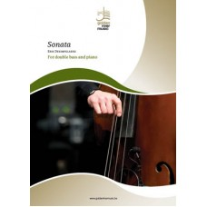 Sonata for Double Bass and Piano