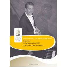 Sarabande - Large Brass Ensemble