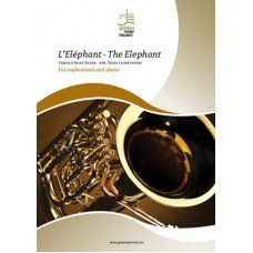 L'Eléphant - The Elephant